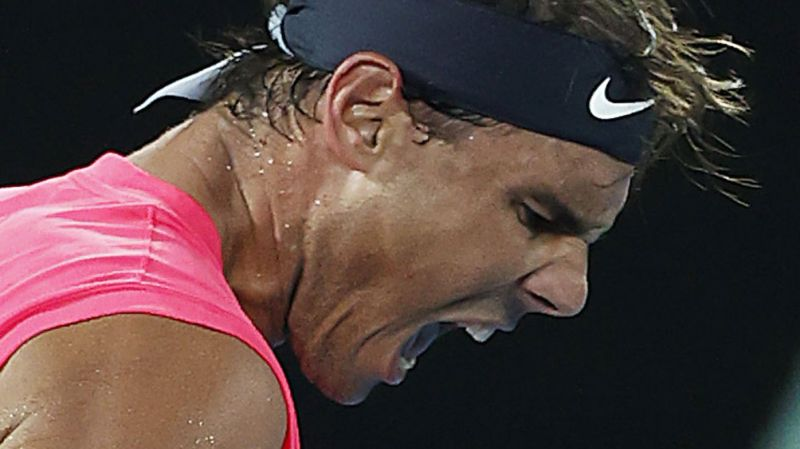 Tennis rages over Slam's shock virus move — Infotainment Factory