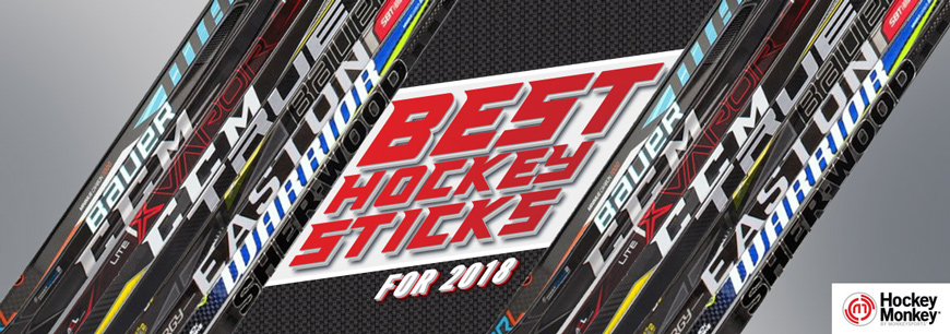 What Should You Consider When Buying A Hockey Stick?
