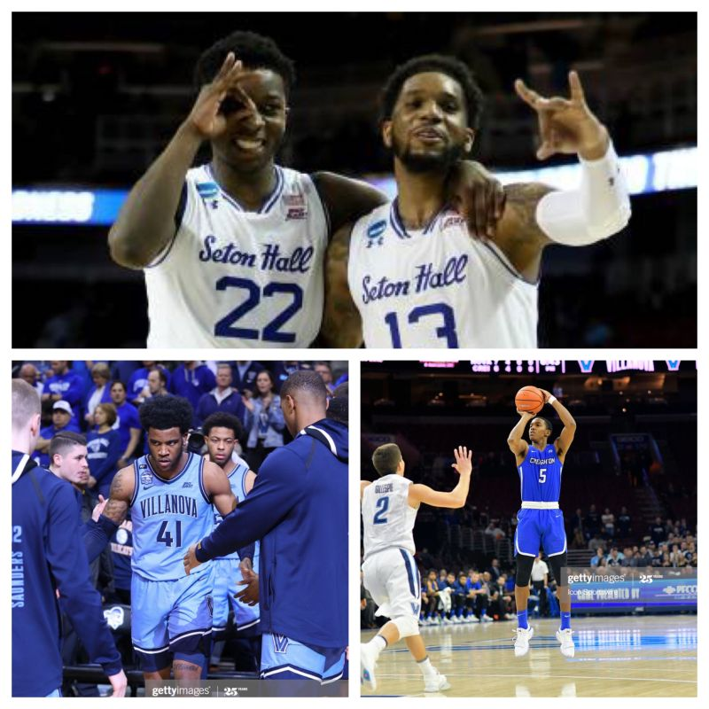Some closing thoughts on 2019-20 — The Big Big East Blog