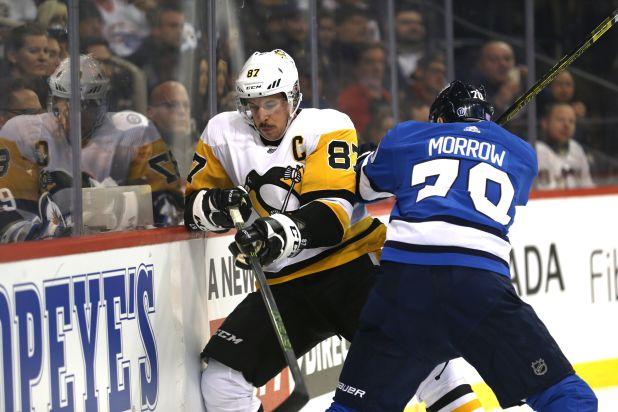 Crosby still the best, a decade and a half later — Winnipeg Sun