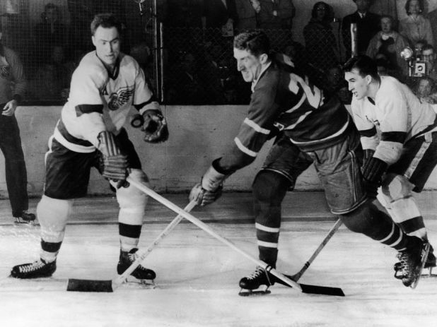 Leafs great Red Kelly passes away — Toronto Sun