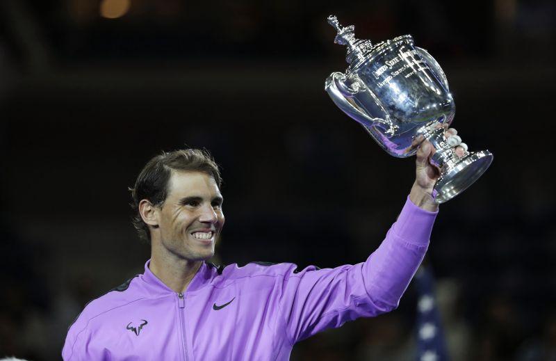 19 Slams: Nadal stops Medvedev comeback bid to win US Open — KXAN.com