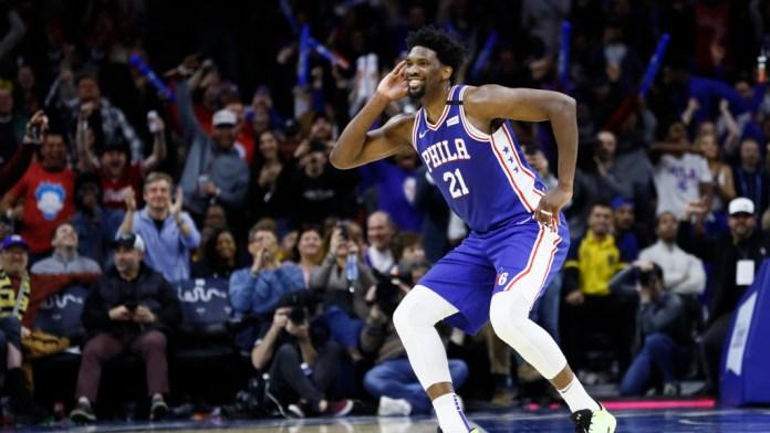 Philadelphia 76ers vs. Portland Trail Blazers Live Stream, NBA Schedule, TV Channel, Start — nyob.news