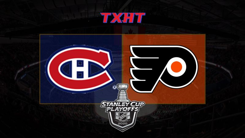 Flyers Blanked As Canadiens Even Series — The Xperience Hockey Talk