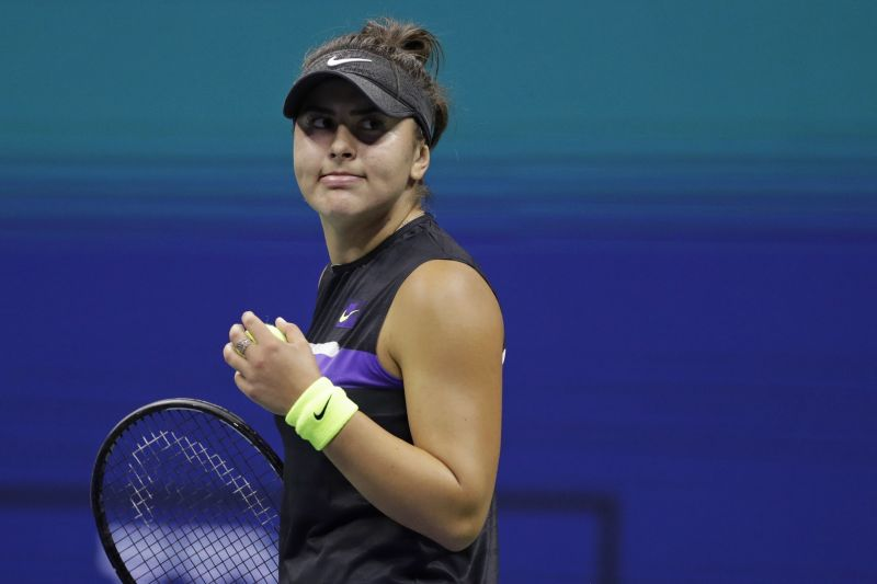 Bianca Andreescu helps TSN post record TV audience for U.S. Open — Global News