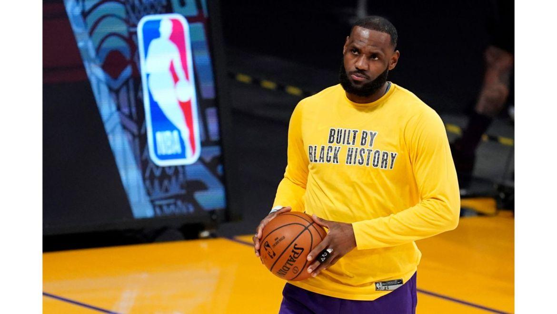 Lakers' Frank Vogel explains decision to rest LeBron; bring Montrezl Harrell off bench — Press Enterprise