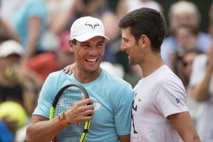 'Roger Federer, Nadal, Djokovic are people with impressive…', says expert — TENNIS FREAKS