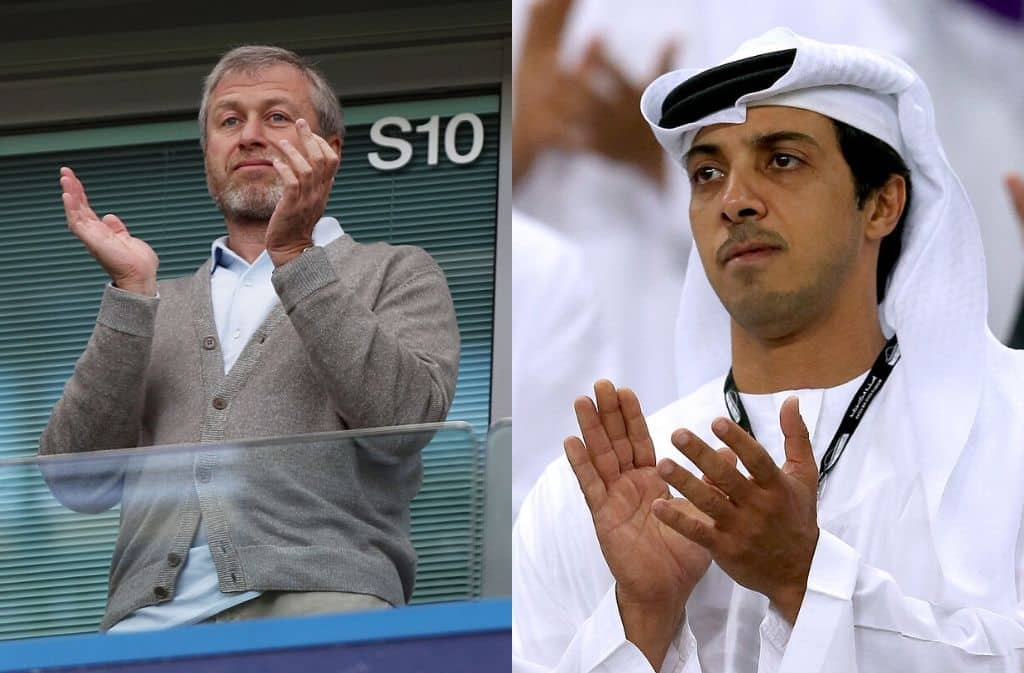 Top 10 Richest Football Club Owners in 2021 — TechnoSports