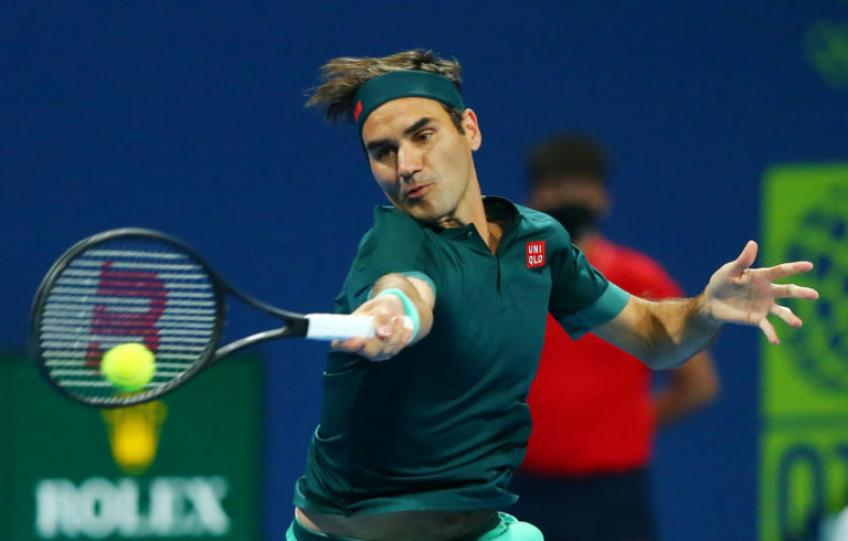 Roger Federer reveals how a normal day looks like in his country — TENNIS FREAKS