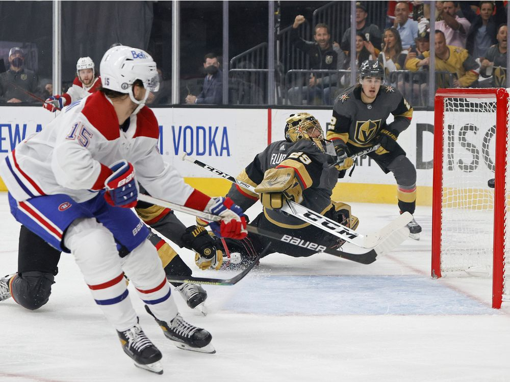Special blend: Canadiens' mix of youth, veterans a recipe for success — Montreal Gazette