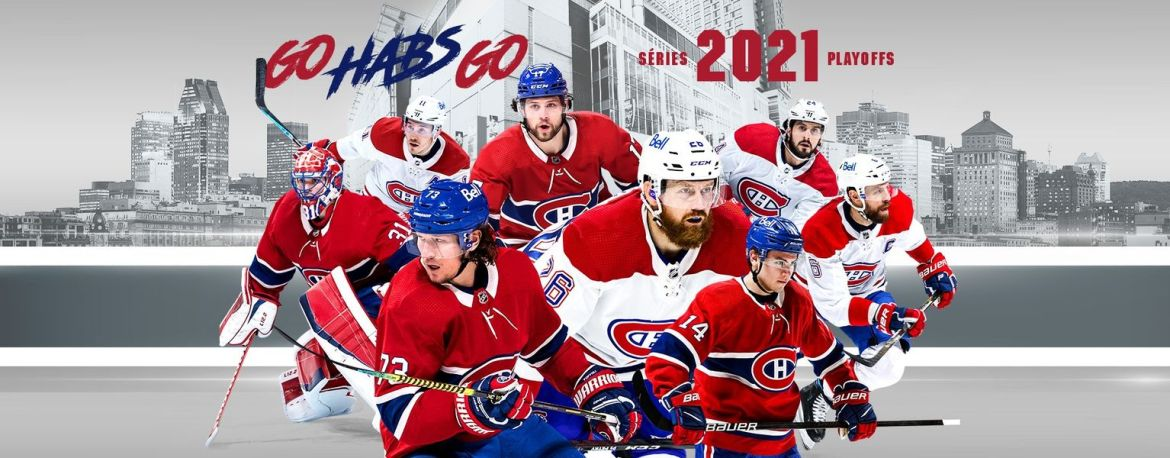 Montreal Canadiens Stanley Cup Playoffs Semi-Finals HYPE Video – An Underdog Story HYPE Video – An Underdog Story