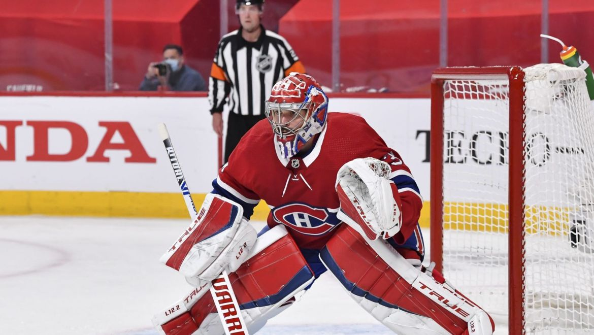 Price is right in the Canadiens' run to Stanley Cup Semifinals — ProHockeyTalk | NBC Sports