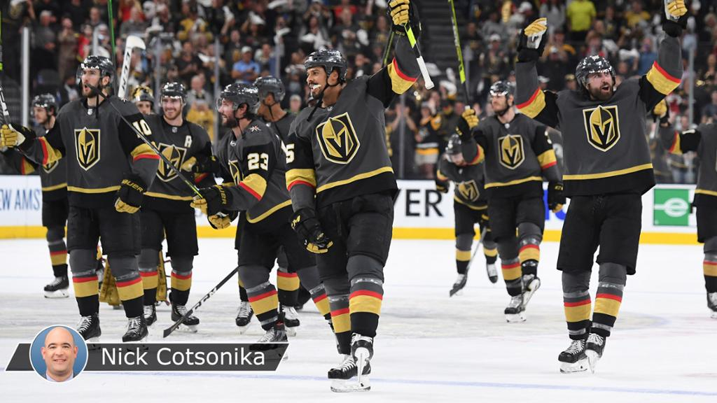 Montreal Canadiens vs Vegas Golden Knights Final Four Playoff Series Preview And Predictions!