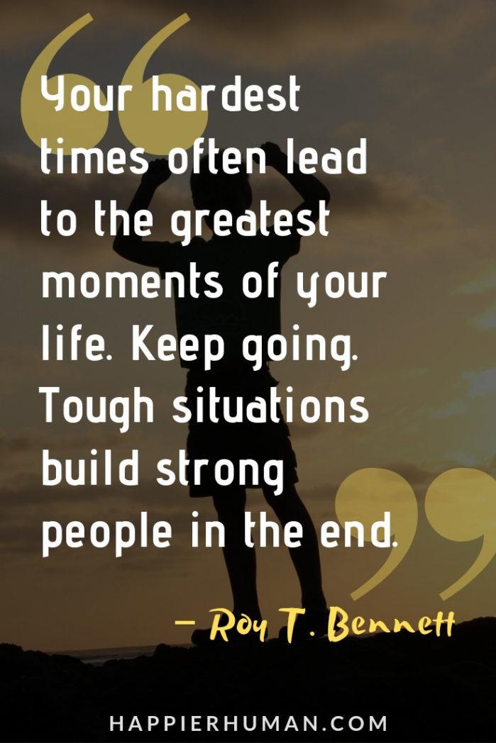 Overcome  Adversity  !!