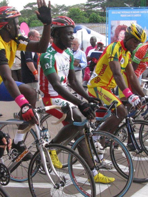 Le Grand Prix Chantal Biya encore reporté!
