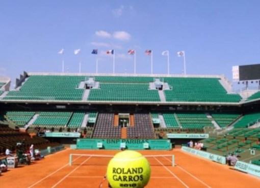 Première académie Roland-Garros à Dakar
