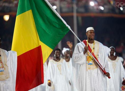 Daba Modibo Keita, un champion engagé