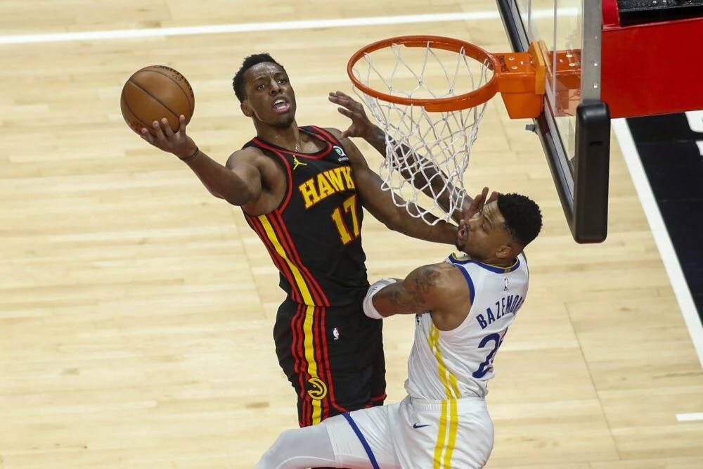 NBA : Onyeka Okongwu manquera le début de saison - Sport News Africa
