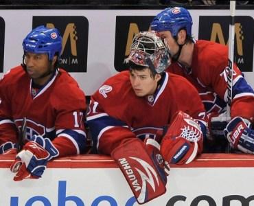 Photo : THE CANADIAN PRESS/Graham Hughes