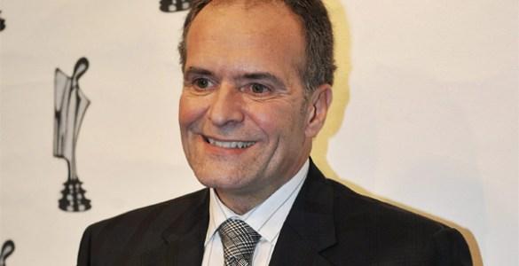 Pierre Houde