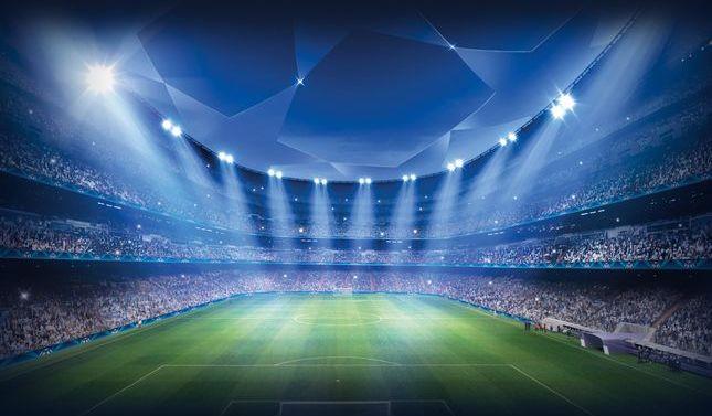 Comienza la UEFA Champions League 2017-2018