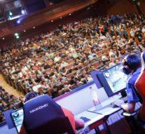 Comienza el evento de los eSports Dreamhack Valencia