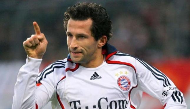 Hasan Salihamidzic, director deportivo del Bayern