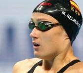 Mireia Belmonte se clasifica para la final del Mundial de Budapest