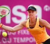 Kiki Bertens gana su cuarto WTA