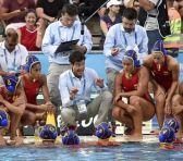 España gana a Canadá y pasa a la final del mundial de waterpolo