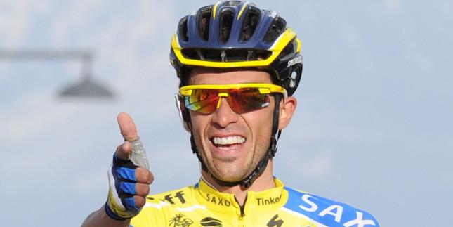 Alberto Contador se retira del ciclismo profesional