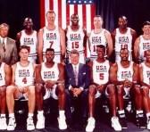 El 'Dream Team', entre los nuevo integrantes del Salón de la Fama FIBA