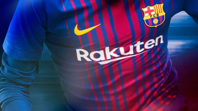 El FC Barcelona lanza aplicación de teclado