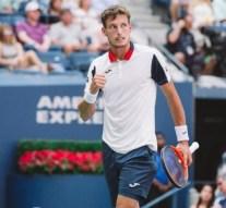 Pablo Carreño alcanza las semifinales del US Open