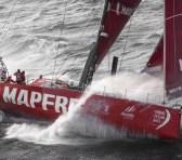 El Mapfre lidera la Volvo Ocean Race 2017-2018