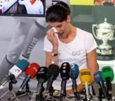 Ruth Beitia anuncia su retirada a los 38 años