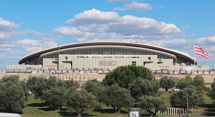 El grupo chino Wanda vende su participación en el Atlético de Madrid pero mantiene el patrocinio