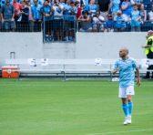 David Silva emite un comunicado aclarando el motivo de su ausencia