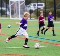 Iniciativa deportiva 'Copa Covap' inculca hábitos de vida saludable entre los más pequeños