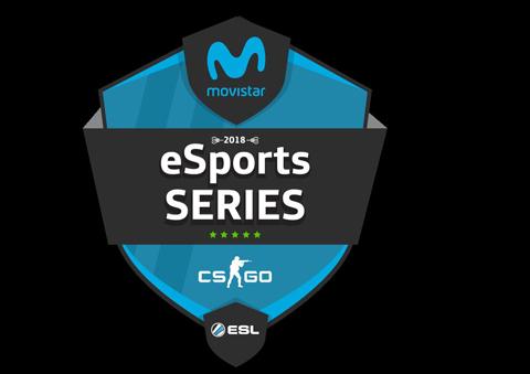 Los deportes electrónicos tendrán nuevas competiciones gracias a ESL y Movistar