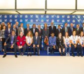 Movistar Estudiantes pone colofón a su temporada 2017-2018