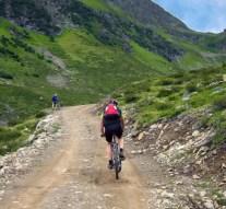 Valle de Ezcaray, un sueño para los amantes del ciclismo
