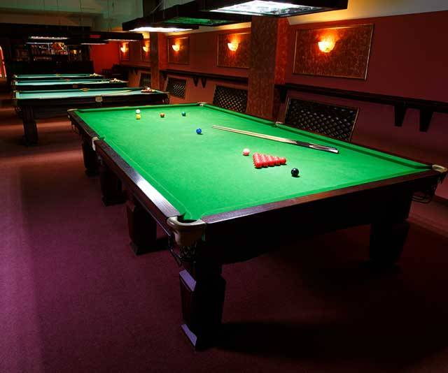 Best Pool Table – Buyer's Guide