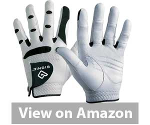 Bionic Golf Gloves Review