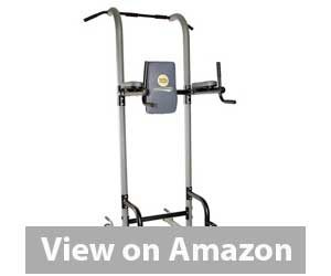 Best Power Tower - Body Champ VKR1010 Power Tower Review