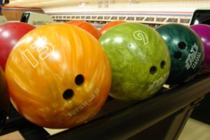 Best Bowling Ball - Pic