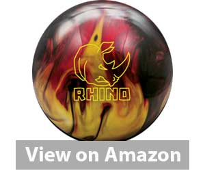 Best Bowling Ball - Brunswick Rhino Bowling Ball Review