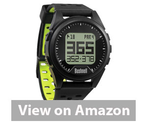 Best Golf GPS - Bushnell Neo Ion Golf GPS Watch Review
