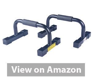 Best Push Up Bars - JuperbSky Push-Up Stands Bars Parallettes Set Review