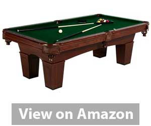 MD SPORTS Billiard Table Review
